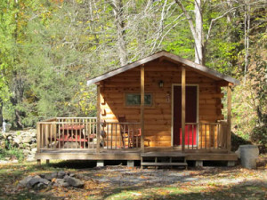 Attrayant Enjoy Camping In The Center Of North Carolinau0027s High Country! Flintlock  Campground Welcomes You With All The Camping Amenities, Including Camping  Cabins, ...